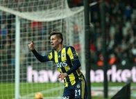 Zajc'ın yerine o geliyor! İşte Fenerbahçe'nin teklifi
