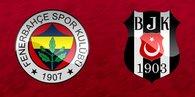 Fenerbahçeden Beşiktaşa Bernard çalımı