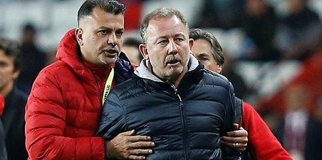 Sergen Yalçın ortalığı karıştırdı! Fenerbahçe...