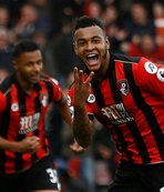 Bournemouth'u King taşıdı