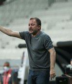 Beşiktaş'tan sürpriz kaleci hamlesi! Sergen Yalçın onay verdi