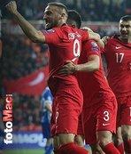 FIFA açıkladı! Türkiye uçtu...