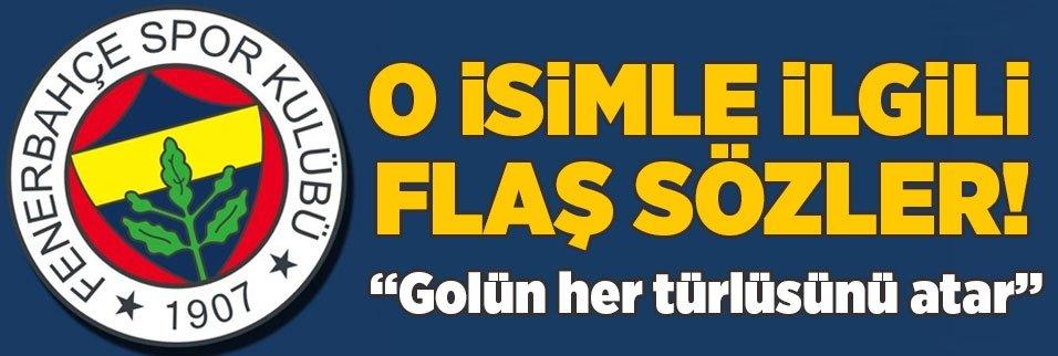 o isimle ilgili flas sozler golun her turlusunu atar 1598648911236 - Transfer sezonunun kralı: Fenerbahçe! Emre Belözoğlu...