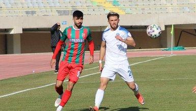 Karşıyaka'nın savunma performansı alkış aldı