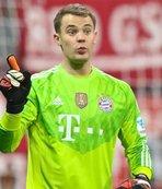 Bayern Münih'ten Almanya Milli Takımı'na flaş tehdit!