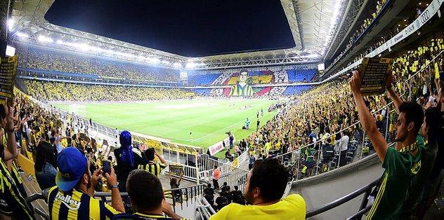 Fenerbahçe'den Bursaspor'a geçmiş olsun mesajı