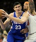 Ersan İlyasova'nın NBA'deki yeni adresi belli oldu
