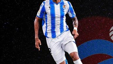 Son dakika transfer haberi: Trabzonspor'danWillian Jose'ye resmi teklif! (TS spor haberi)