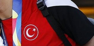 Turkey bags 5 medals in para-taekwondo