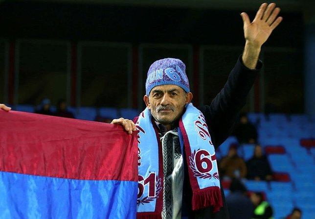Rıdvan Dilmenden Trabzonspor - Beşiktaş maçı yorumu