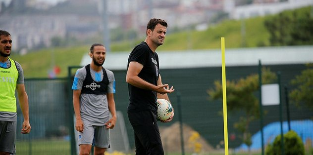 Trabzonspor'da büyük üzüntü! Hüseyin Çimşir toplantı yaptı - Futbol -