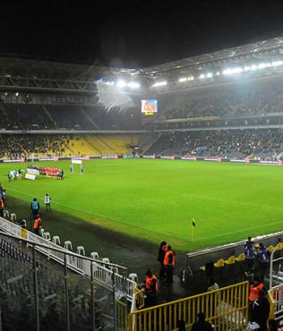 Fenerbahçe derbi için bilet fiyatlarını açıkladı!