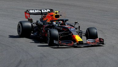 Son dakika spor haberleri: Formula 1'de heyecan Portekiz'de yaşanacak!