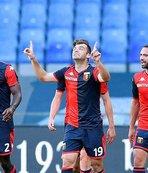 Genoa'dan kritik galibiyet!