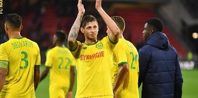 Transfer payment for late Sala still disputed