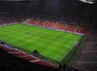 İşte Galatasaray'ın yeni stadı!