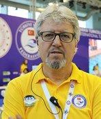 Edirne Cup Yüzme Şampiyonası'nda 2.gün tamamlandı