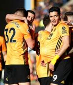 Wolverhampton 3 puanı 3 golle kaptı | ÖZET İZLE
