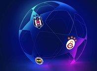 UEFA Kulüp Sıralaması (Ağustos 2018)