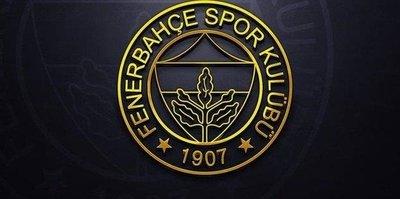 Fenerbahçeli futbolculardan Polis Teşkilatı için anlamlı pankart