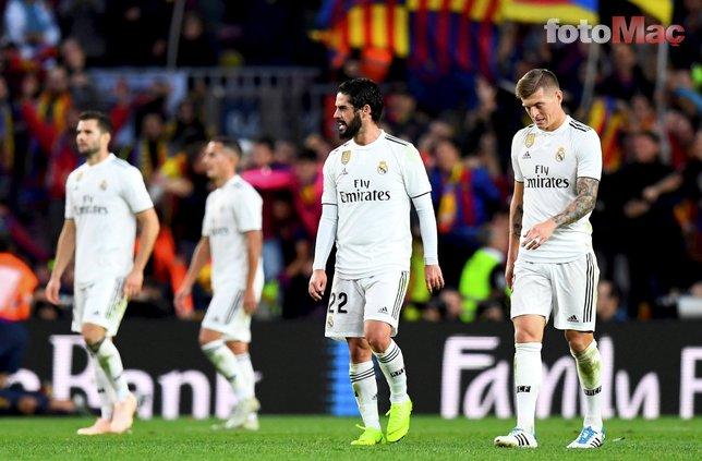 Başkan Perez Real Madrid taraftarına müjdeyi verdi!