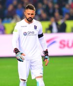 Trabzonspor'dan KAP geldi!
