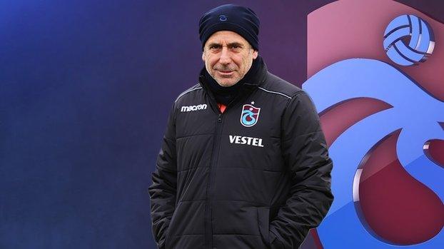 Son dakika spor haberi: Trabzonspor'dan transfer atağı! 10 yeni isim... #
