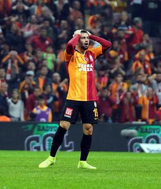 Galatasaray'da Ömer Bayram şoku! Derbide...