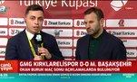Okan Buruk'tan flaş Muriç açıklaması!