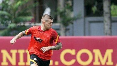 Son dakika Galatasaray transfer haberi: Adrian Mutu'dan Alexandru Cicaldau açıklaması!(GS spor haberi)