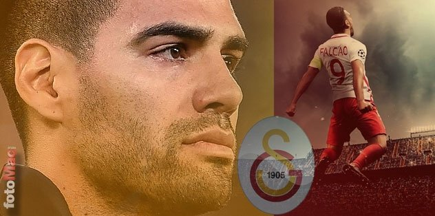 Radamel Falcao transferinde son durum ne? Galatasaray transferi bitirdi mi? Monaco'da neler oluyor? Falcao Türkiye'ye ne zaman geliyor? Falcao transferi ne oldu? Galatasaray son dakika transfer gelişmeleri...