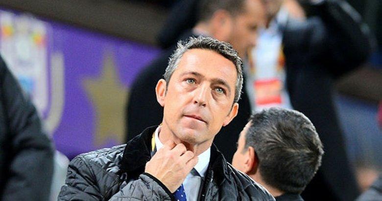 Fenerbahçede icraat zamanı!
