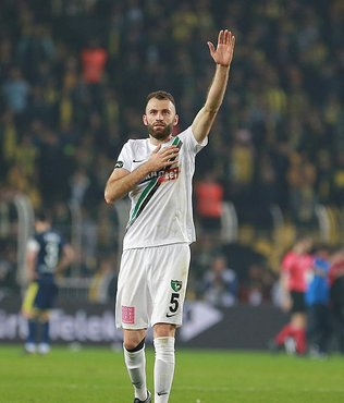 Süper Lig ekibinde iki yıllık imza!