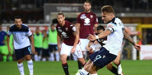 Torino Lazio : 1-1 | MAÇ SONUCU