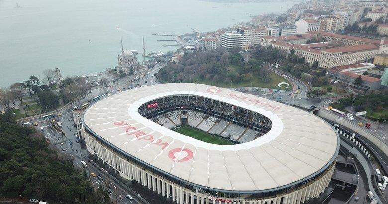 Beşiktaş-Fenerbahçe derbisi oynanacak mı? İşte Vodafone Park'taki son durum