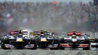 Son dakika spor haberi: F1 Azerbaycan Grand Prix'sinde pole pozisyonu Leclerc'in