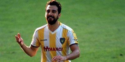Yılport Samsunspor 3. dış transferini yaptı