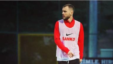 Son dakika BJK transfer haberleri   Beşiktaş'ta hedef Alexandru Maxim!
