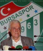 Bursa'da şov zamanı!