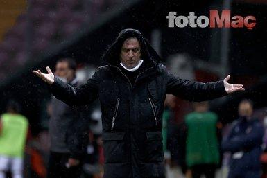 Galatasaray'ın ilgilendiği Mostafa Mohamed'de sürpriz gelişme! Hafta sonu...