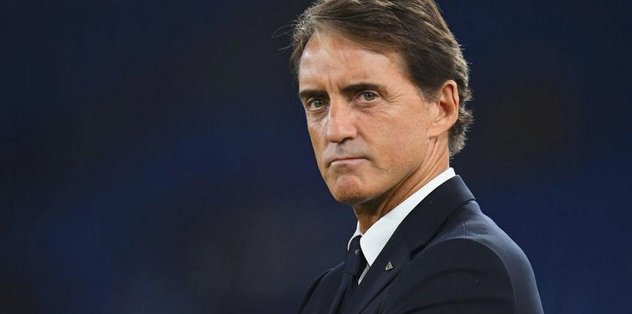 """Mancini'den İtalya itirafı! """"Ben geldiğimde kimse milli takımı çalıştırmak istemiyordu"""""""