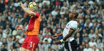 Galatasaray - Beşiktaş derbisinde kaybeden büyük yara alacak!