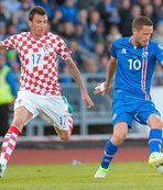 Hırvatistan'ı son dakikada yıktı
