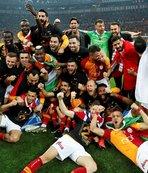 G.Saray'da şampiyonluğun faturası tam 31 milyon!