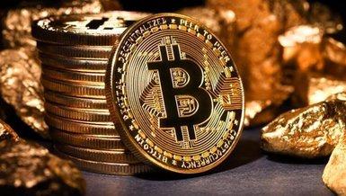 Bitcoin'de son durum ne? 1 BTC kaç dolar? Bitcoin yükseldi mi? İşte detaylar...   Kripto para