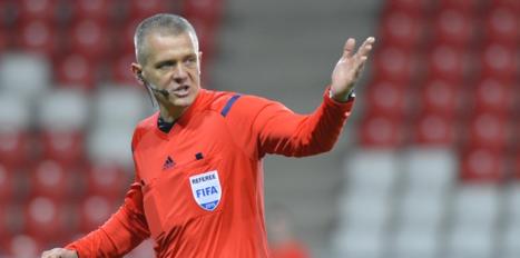 Akhisarspor - Standard Liege maçına Macar hakem