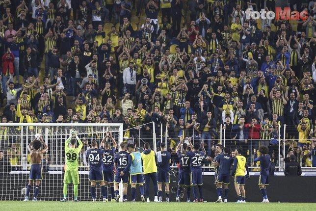 Fenerbahçe'den transfer çıkarması! İşte hedefteki 4 isim