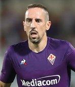 Ribery'nin travması! Henüz iki yaşındayken...