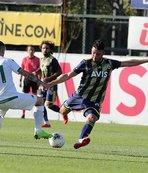 Fenerbahçe 2-0 Bursaspor | Maç özeti izle