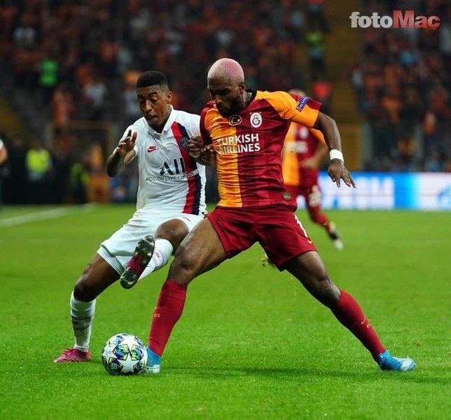Babel'e şok yanıt! Sneijder ve Robin van Persie...